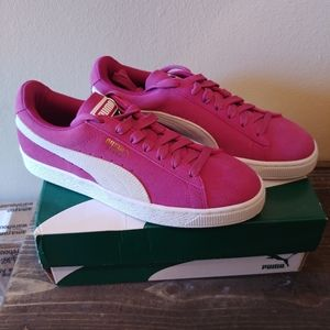 New Puma Classic Sneakers